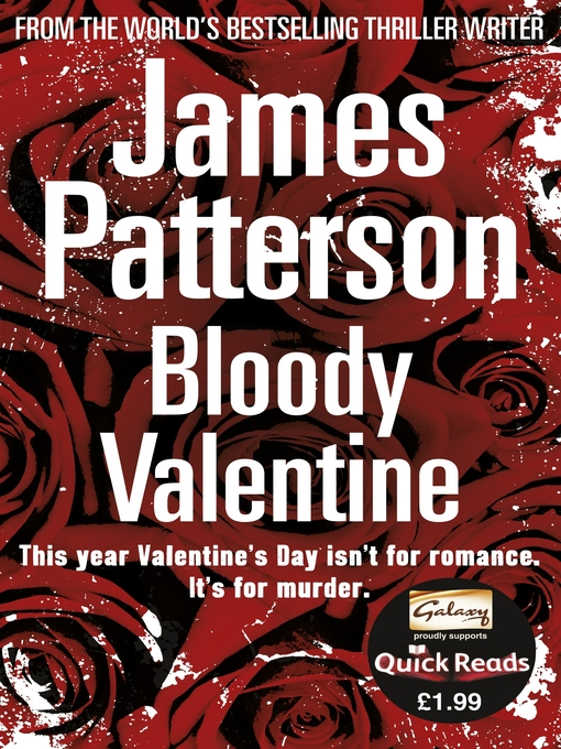 Bloody Valentine: Quick Reads Edition (eBook)
